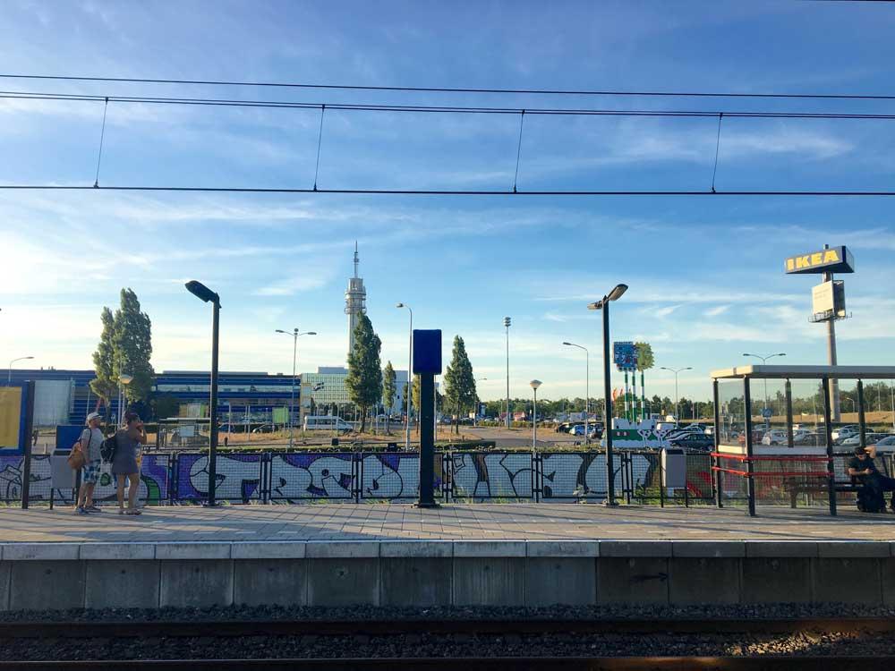 Haarlem Oostpoort