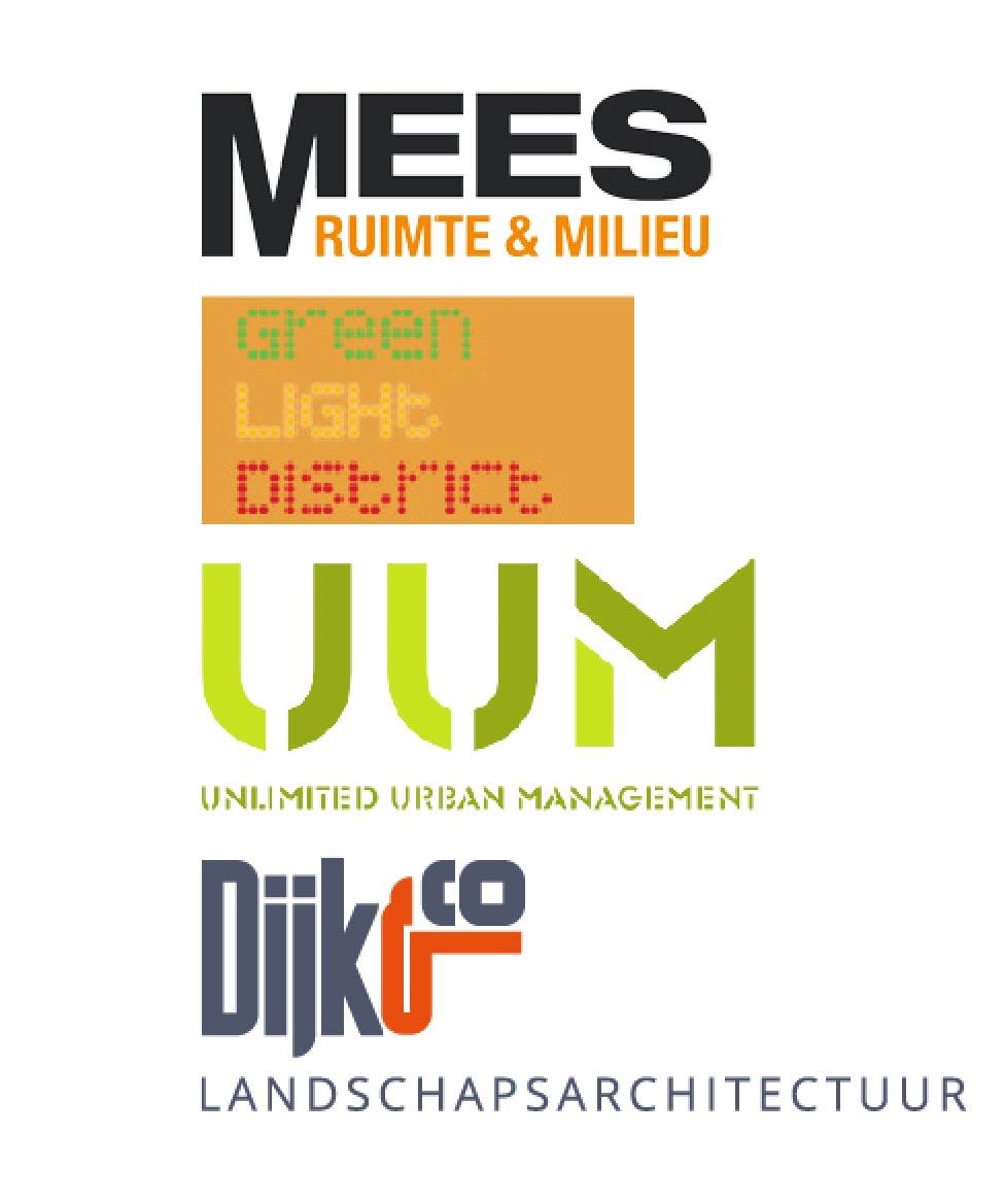 samenwerkingen logos