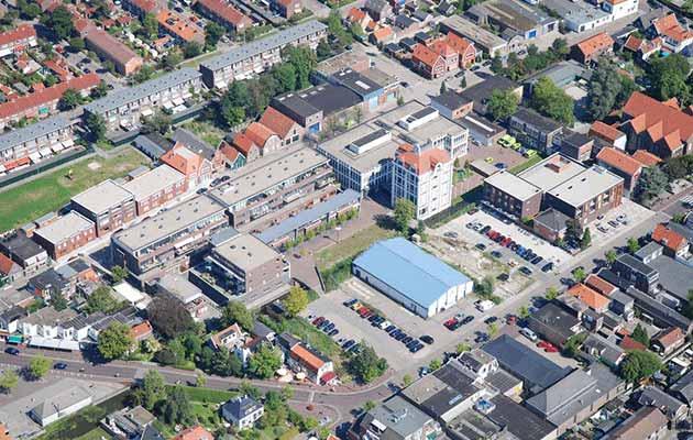 Verkenning voor basisschool de Toermalijn in Zaanstad